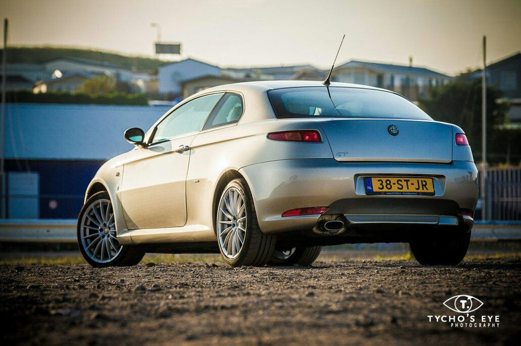 Pin by Marco van on Marco\'s Alfa Romeo GT site | Pinterest | Auto ...