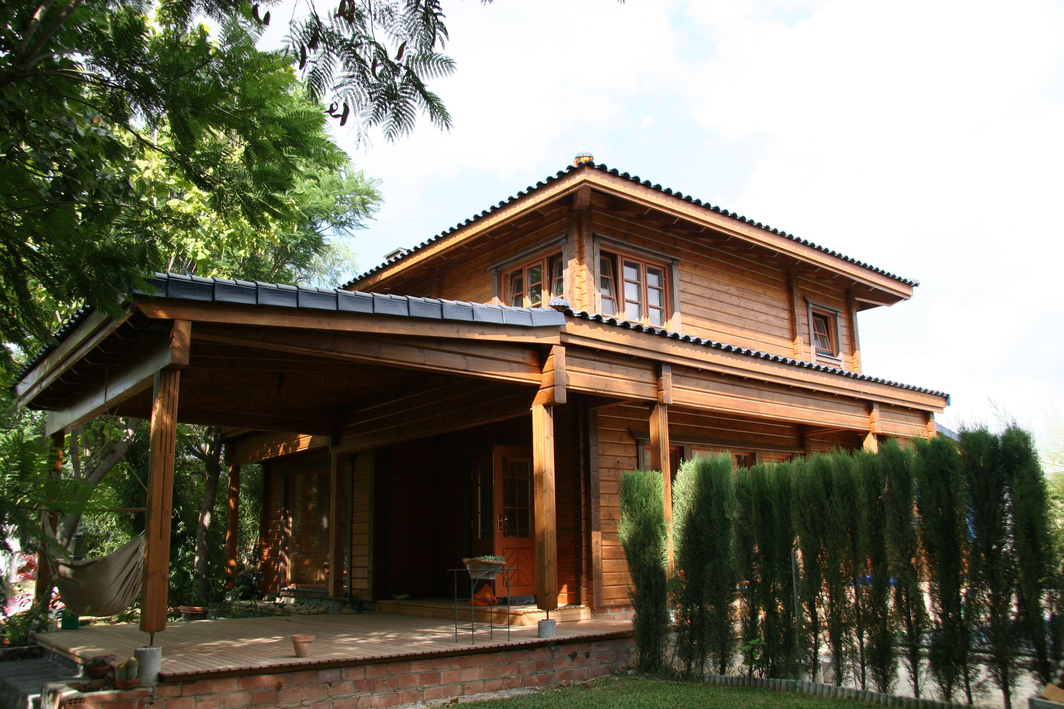 Casa honka en la provincia de sevilla casas honka for Casas baratas en sevilla y provincia