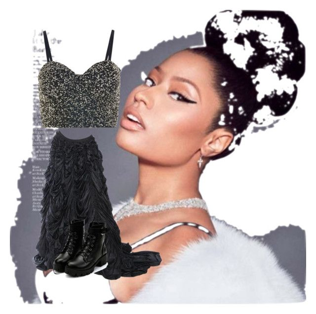 Nicki Minaj\ - nicki minaj halloween ideas