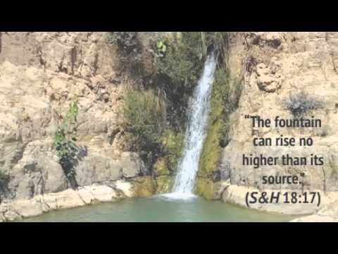 Waters Of the Bible