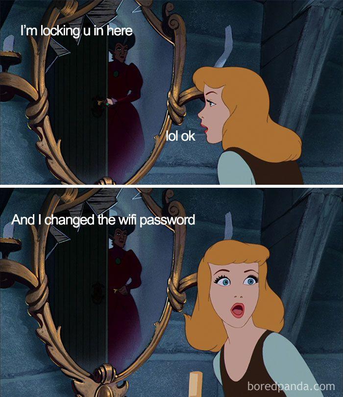 Disney Memes #disneymovies