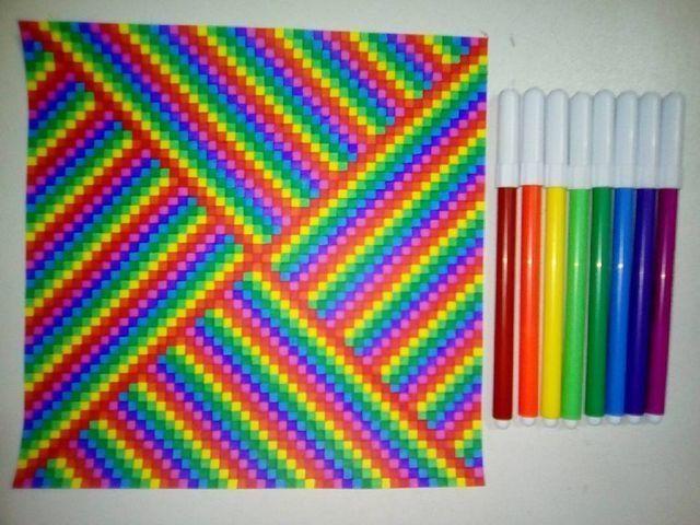 Linienspirale Zeichnungen Mitgoldene Mitspirale 14
