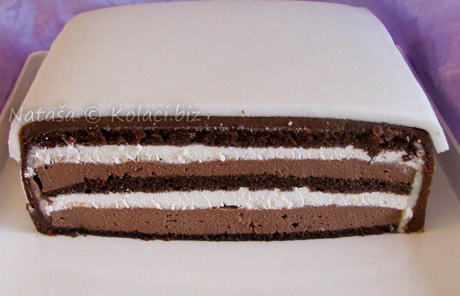 najbolja torta za dječji rođendan Odlična čokoladna torta | Natašine slastice / Torte | Pinterest  najbolja torta za dječji rođendan