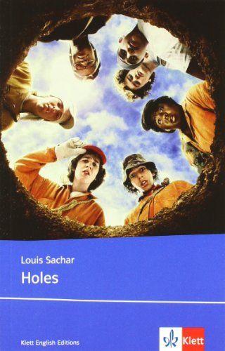 Holes. by Louis Sachar http://www.amazon.co.uk/dp/3125781701/ref=cm_sw_r_pi_dp_XQR.vb1X9ZJ64