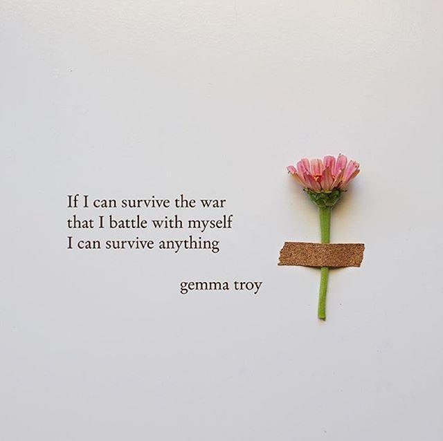 Repost by @gemmatroypoetry: