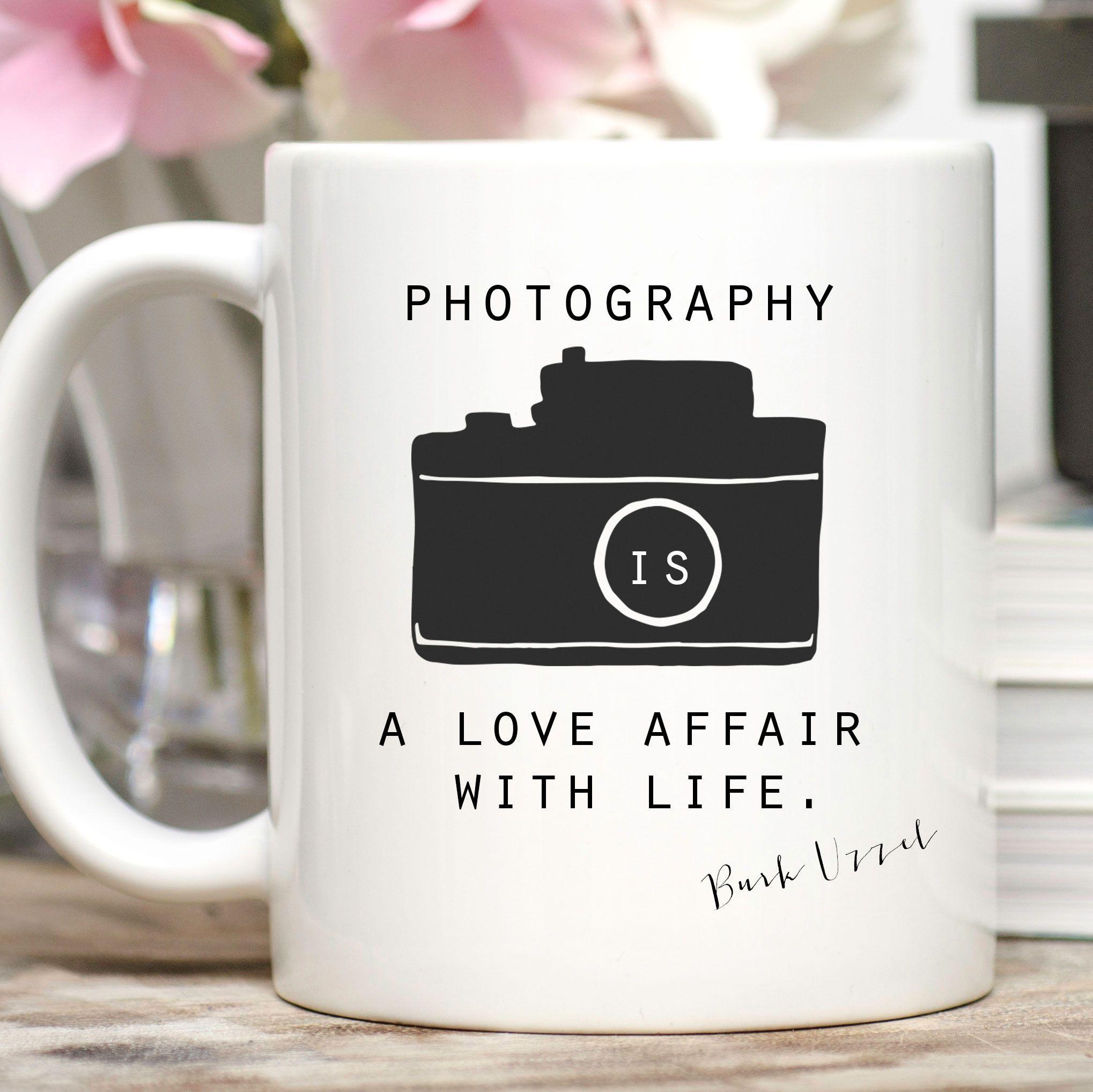 graphy Mug
