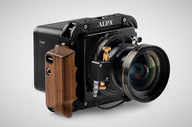 Phase One XF and IQ3 100MP field test - What Digital Camera