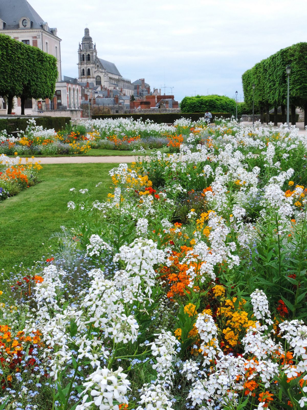 Festival Of Flowers In European Cities - Our Wanders ...