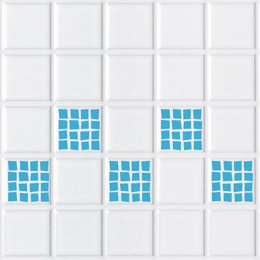Atractivos vinilos para azulejos perfectos para renovar for Vinilos para azulejos