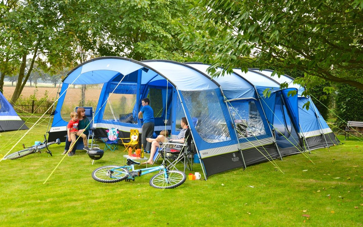 GoOutdoors.co.uk hi gear oasis 8 tent & GoOutdoors.co.uk hi gear oasis 8 tent | Camping | Pinterest ...