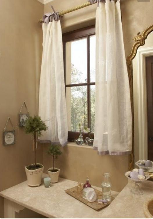 Risultati immagini per tende da bagno | Tende | Pinterest | Tende da ...