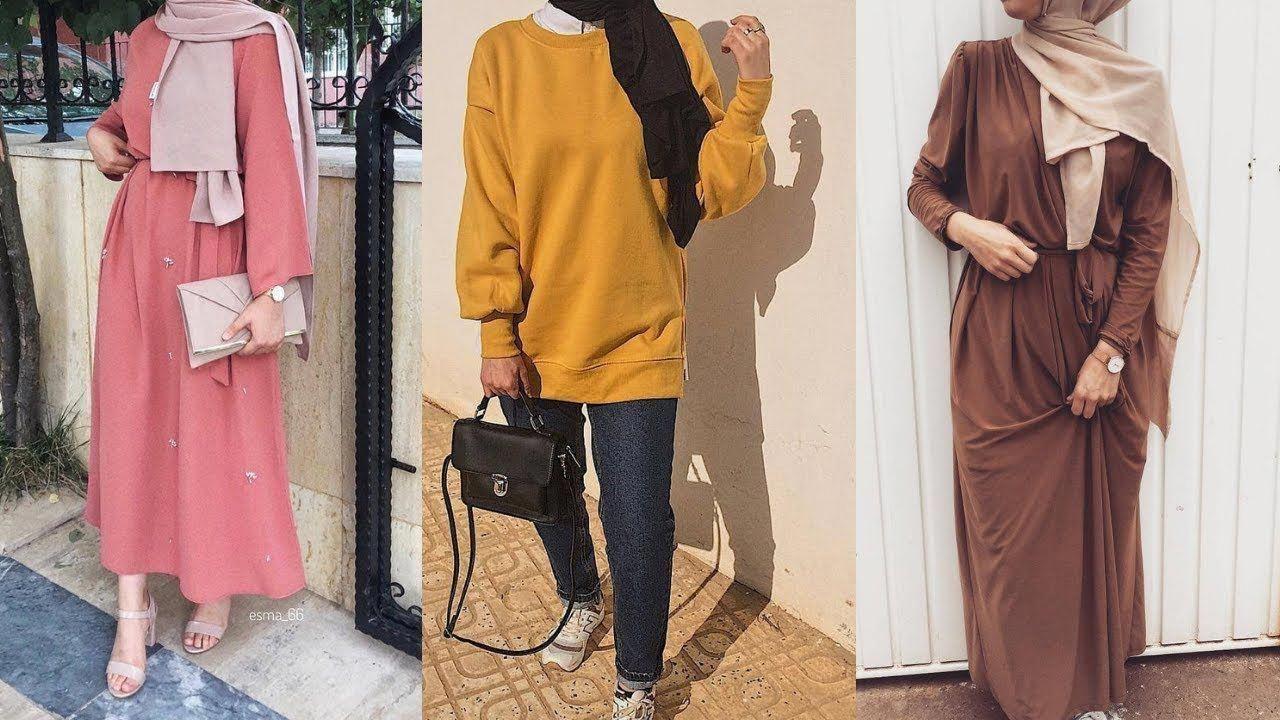 137acd7c1 طريقة تنسيق ملابس للمحجبات - Hijab Fashion Inspiration  #hijabfashioninspiration