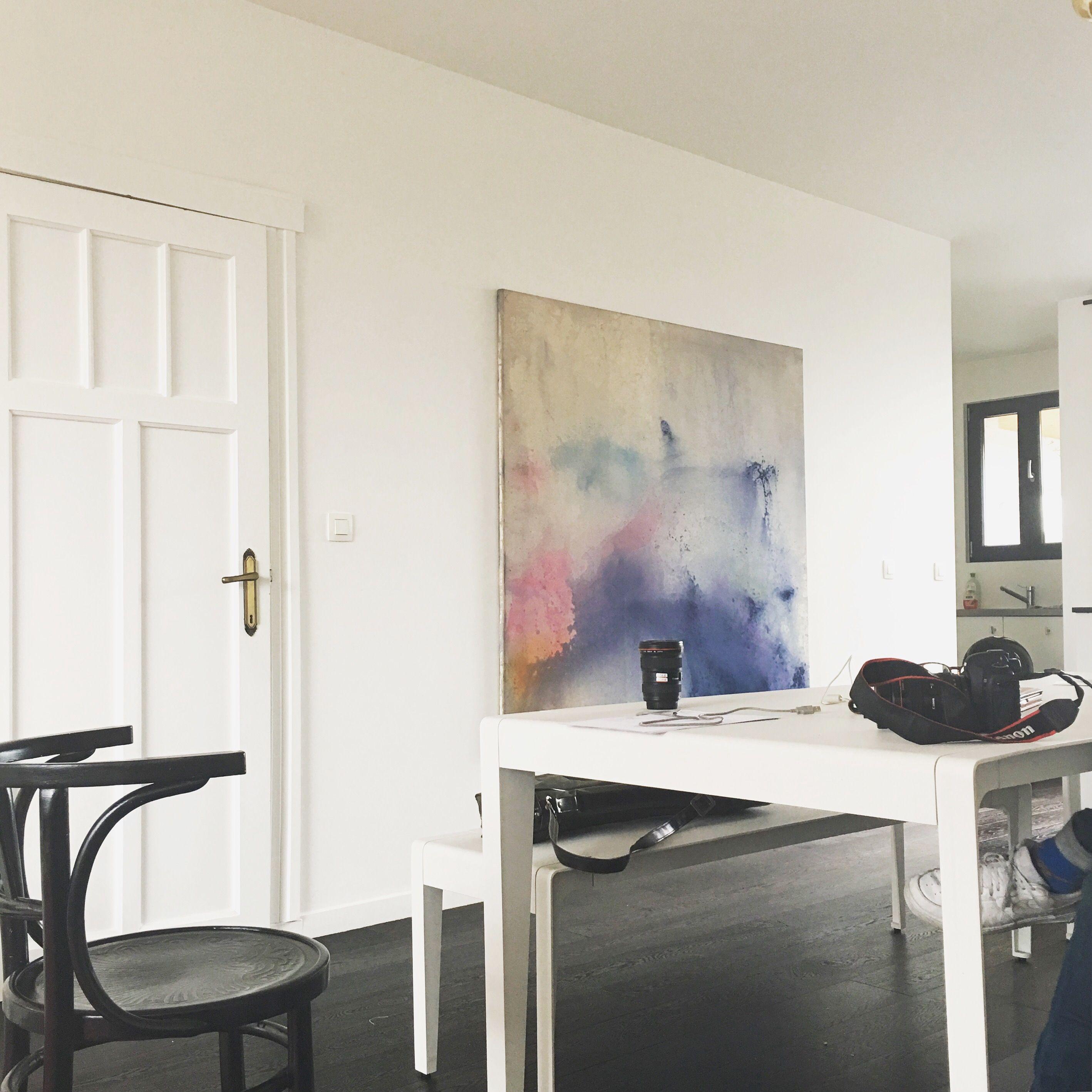 studiospruyt Studio Spruyt #painting #schilderij #interieur ...