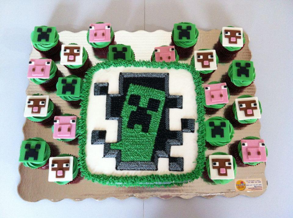 Minecraft salado diabetes infantil