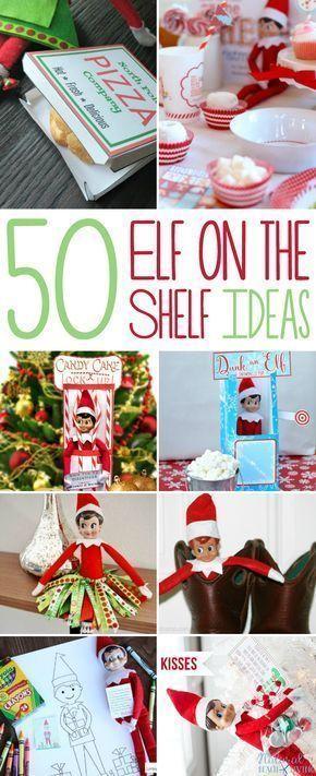 Funny Elf On The Shelf Ideas For Kids Creative & Funny Elf On The Shelf Ideas For Kids ,  #Creative #Elf #Funny #Ideas #Kids #Shelf