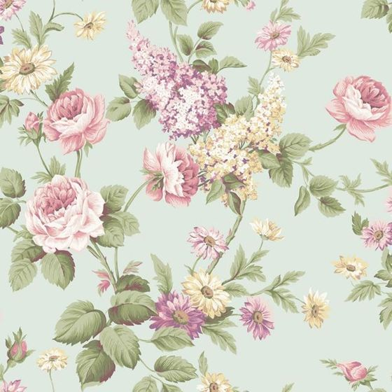 CT0840 Callaway Cottage By York Wallpaper