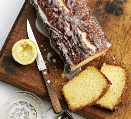 Lemon drizzle cake recipe recipes bbc good food breads lemon drizzle cake recipe recipes bbc good food forumfinder Images