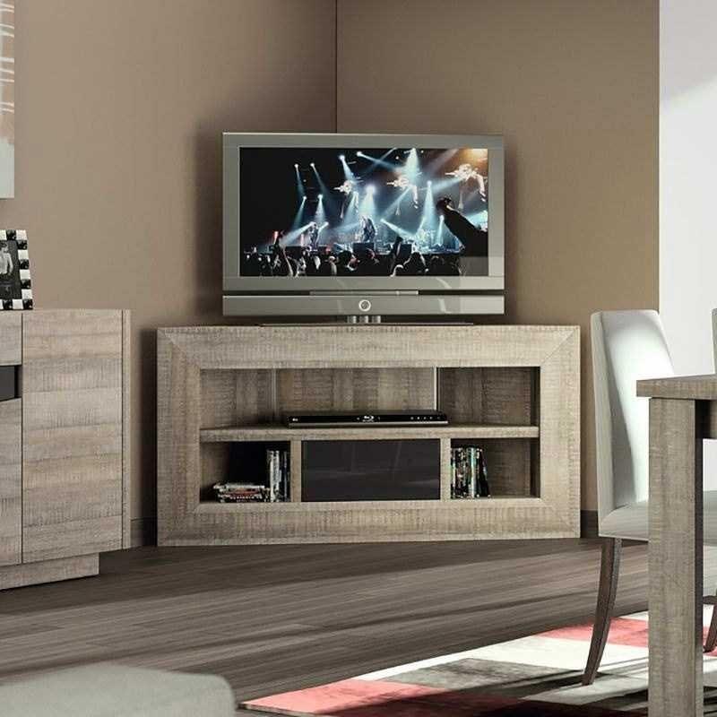 Meuble Tv En Verre Meuble Tv Moderne Design Nouveau Meuble Tv D