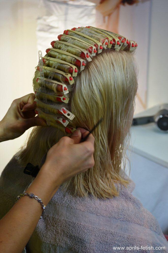 Dsc 0120 Permed Hairstyles Hair Beauty Cat Short