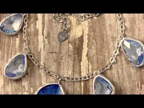 Iceris Jewelry - YouTube