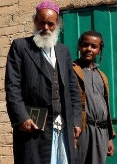 Yemeni Jews are closely genetically-related to the ancient Hebrews & Israelites.