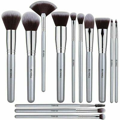 details about eye brush set makeup eyeliner eyeshadow