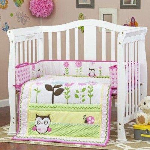 Baby Crib Bedding Sets, Dream On Me Portable Crib Bedding