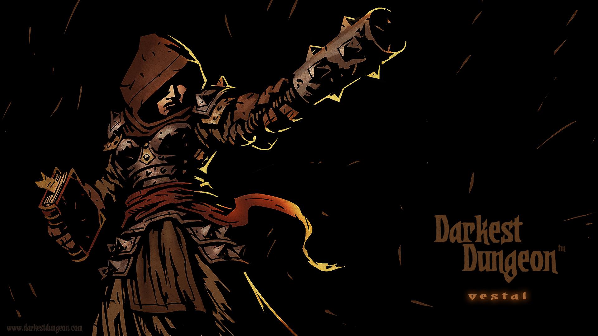 Cultist Priest Png Darkest Dungeon Dark Fantasy Black Mage