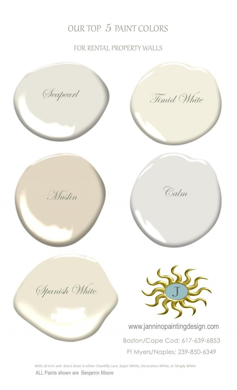 Jannino Painting Design B L O G Paint Colors For Home New England Style Homes Top Paint Colors