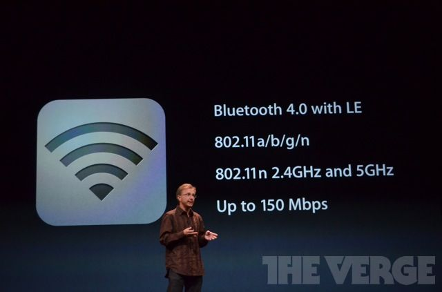 Live from Apple's iPhone 5 event! - The Verge #apple #applekeynote