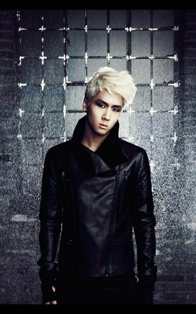 VIXX Hyde Ravi