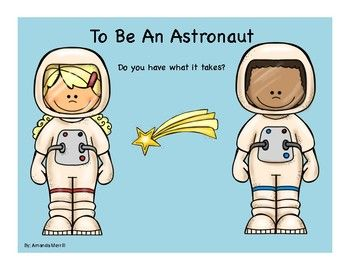 Do You Have What it Takes to Be An Astronaut? Powerpoint ...