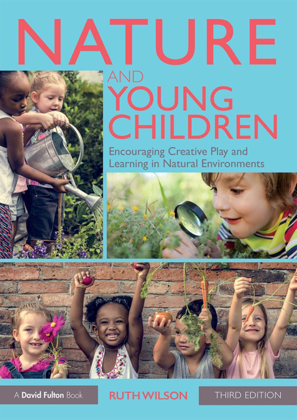 Nature And Young Children Ebook Rental