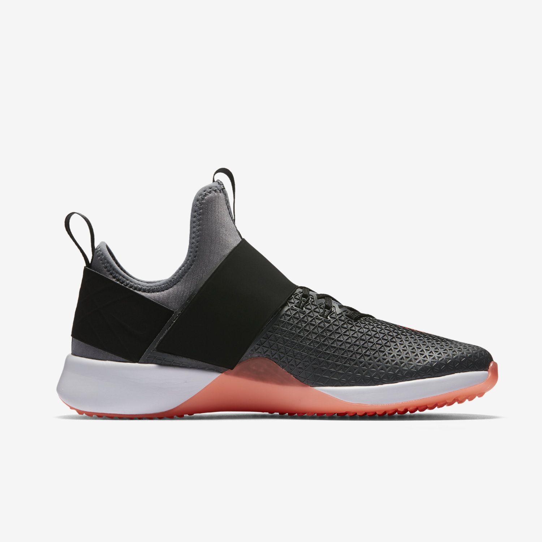 nike air zoom white nike training shoes