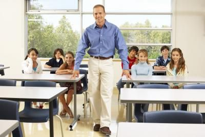 Fun Classroom Activities For Middle School Students