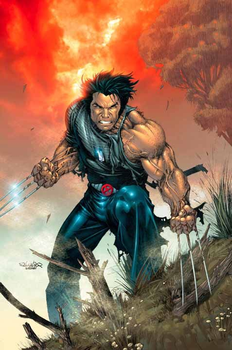 """Wolverine ✮✮Feel free to share on Pinterest"""" ♥ღ www.unocollectibles.com"""