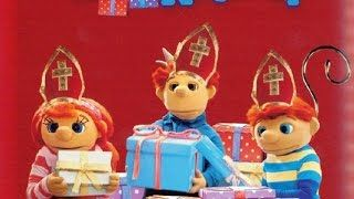 KinderTube.nl | Sinterklaas filmpjes kijken