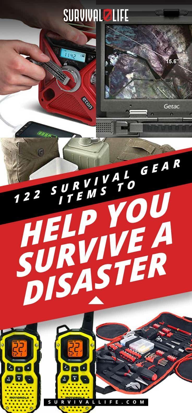 Afraid survival prepping how to make survivalrace