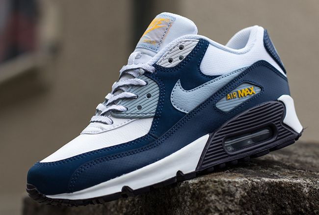 Nike Air Max 90 GS | Sneakers nike, Nike shoes outlet, Nike