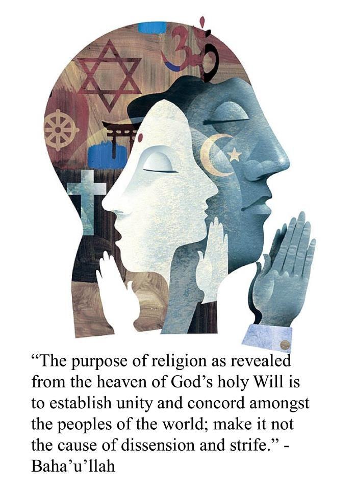 What Is Your Groovy Religion Bahai Faith Pinterest Religion