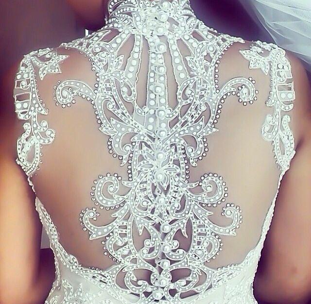Veluz Bride lace