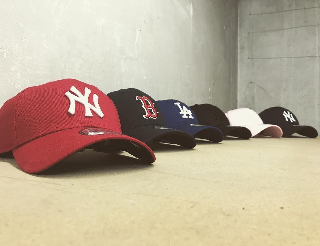 New Era Has Arrived At Sims Newera Baseball Cap Hat Yankees Redsox Dodgers New York Yankees Yankees Dodgers