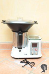 Food: Aldi Studio Küchenmaschine | Küchenmaschine, Aldi Rezepte und ...