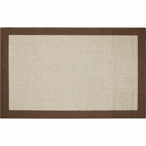 Mainstays Faux Sisal Area Rug 5 X 7 Details Can Be Found By Clicking