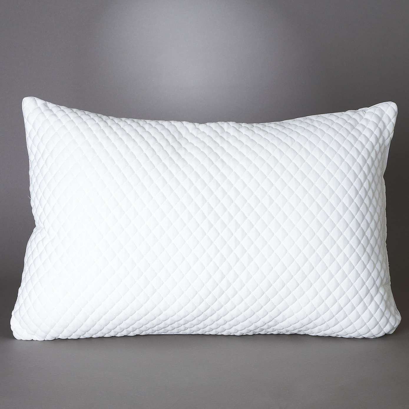 Huggable Soft Support Pillow | Dunelm