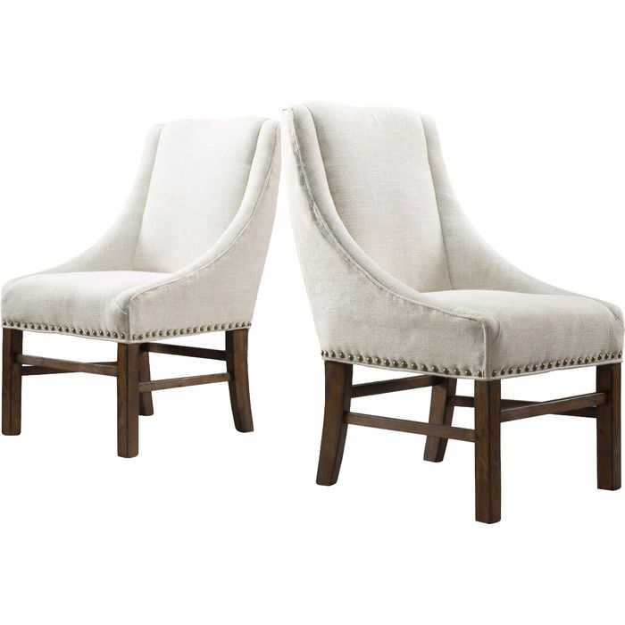 Home Loft Concepts Caden Parsons Chair | Furniture | Pinterest ...