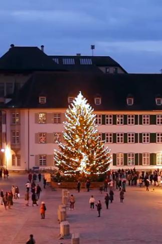 Wo Ist Der Größte Weihnachtsmarkt.Die 18 Schönsten Weihnachtsmärkte In Europa Weihnachtsmärkte