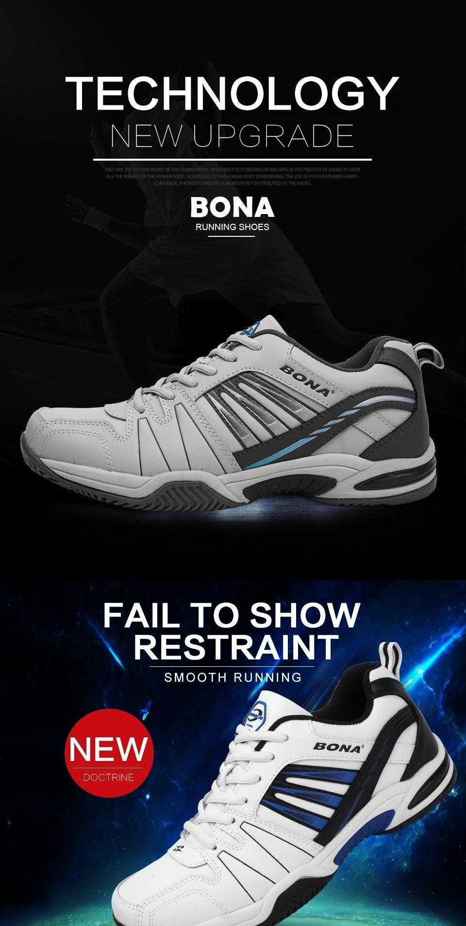 New Arrival Classics Style Men Tennis Shoes Lace Up Men Source by rennydamos shoes outfitBONA New Arrival Classics Style Men Tennis Shoes Lace Up Men Source by rennydamos...