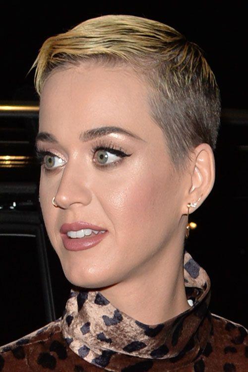 Katy Perry Light Brown Hair