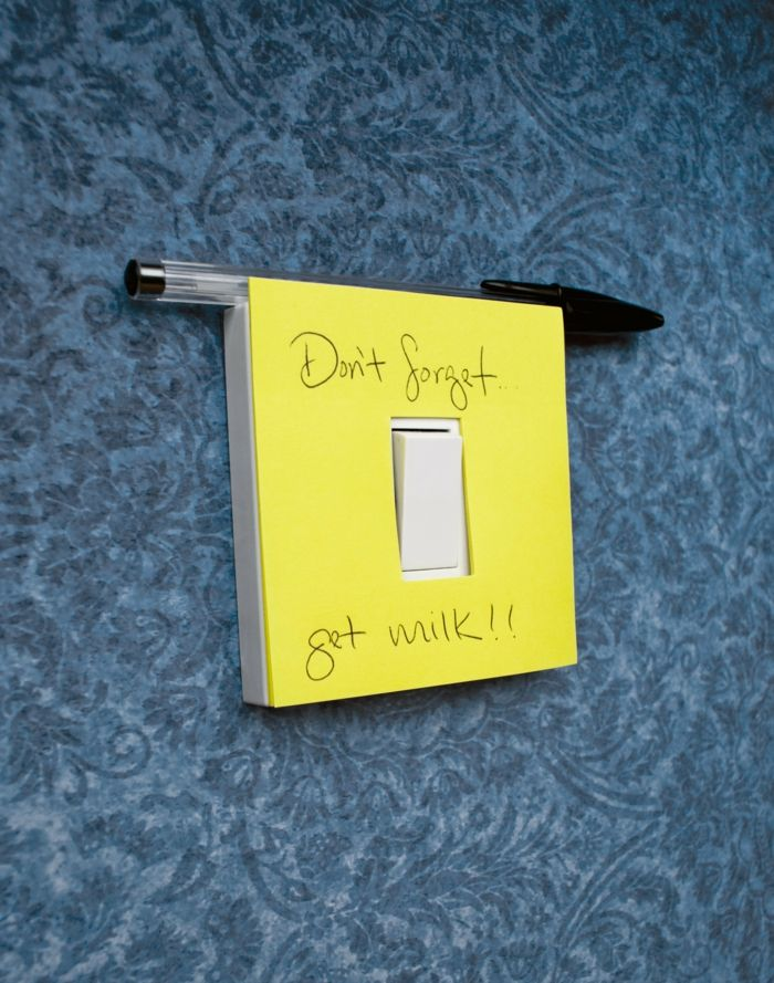Lichtschalter Ideen,die Ihre Individualität im ganzen Haus ...